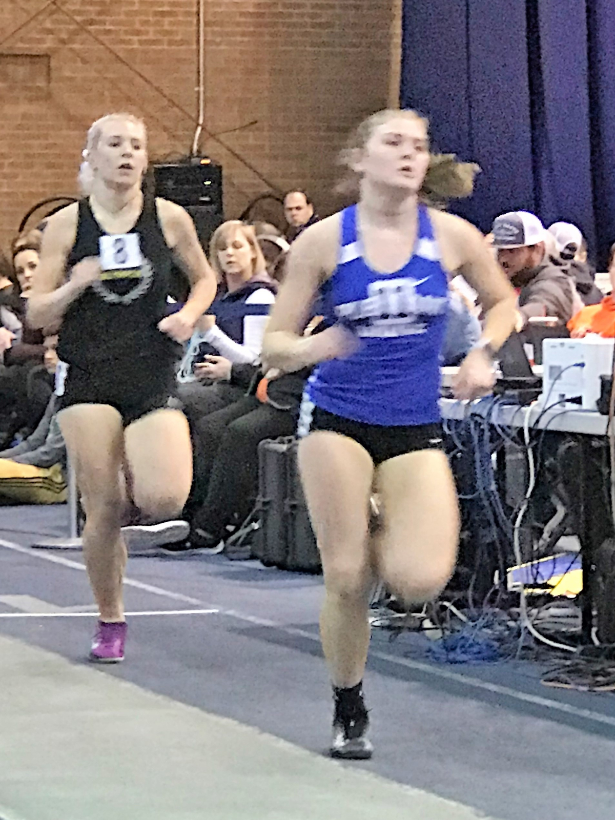 Track Team Registers Impressive Results at the BYU Invitational