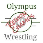 Olympus Wrestling Wins Region Championship!!!