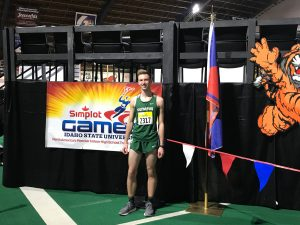 2019 Simplot Games, Pocatello Idaho.  February 14-16