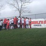 Varsity Soccer Beats East 3-1