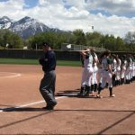 Oly Softball Downs Highland 10-0
