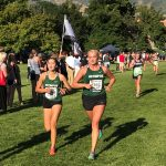 Titans Run Well at the Highland XC Invitational