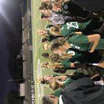 Girls Varsity Soccer beats Hillcrest 5-0/JV wins 4-0