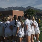 Girls Varsity Soccer beats Highland 6 – 1
