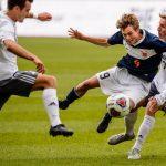 Boys' Soccer Tryouts Information