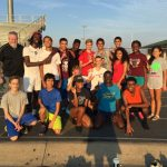 NC Cross Country Boys – Win 2nd Straight Meet