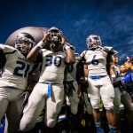 NC Football to Honor Seniors Friday Night