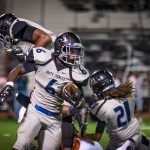 Panther Football Drops 4-6A Contest to Arl. Bowie – Quickly Turns Focus to Homecoming Game