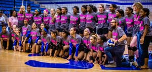 Volleyball vs. Bowie 10-13-15