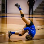 Lady Panther Volleyball Makes Quick Work of Weatherford