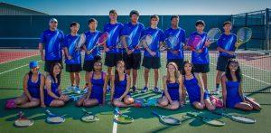 Tennis Team Pictures 10-29-15