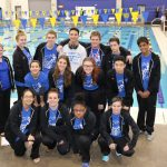 NC Swimmers Headed to Regionals!!