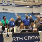 6 Panthers Sign NLI's on National Signing Day