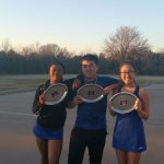 "Panther Tennis Excels @ ""Top Gun"" Tennis Invitational"