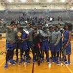 Men's Basketball Beats Amarillo 63-43 – Advance to Regional Quarterfinals