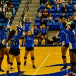 NC Volleyball Update –