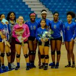 NC Volleyball Concludes 2016 Season