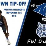 North Crowley vs FW Dunbar – Sat. 8:00PM