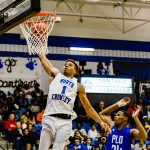 NC Proves Dominance over Fort Worth in Men's Hoops… Again!