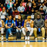 NC Men's Basketball – Teacher Appreciation Night
