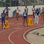 Hanniyah Roberson Open 200m Prelims