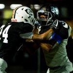 NC Football Beats Cleburne 53-35