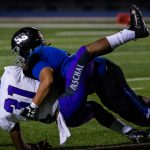 NC Football Pounds FW Paschal 42-7 on Homecoming