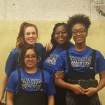 Lady Panthers Open Season Strong