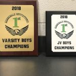 NC Boys Track & Field Capture 1st Place Finishes In Both Varsity and J.V. Divisions @ Kennedale Invitational