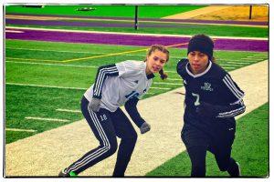 Lady Panthers JV vs. South Hills 12-29-18