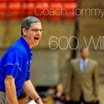 NC Men's Basketball Claims 3rd & 600th Win in National Tourn.