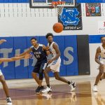NC Men's Basketball Adds 2 More Wins to Total