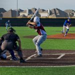 Baseball Varsity vs. Timberview 02-04-19