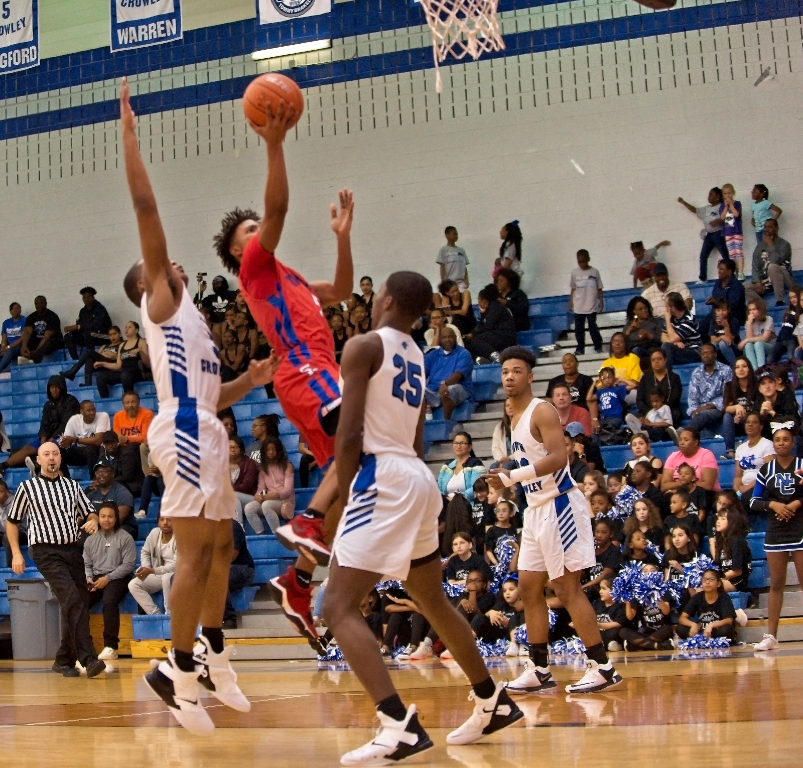 NC Men's Basketball Eclipse 30 Win Mark w/2 More This Week