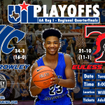 Men's Basketball Regional Quarterfinals Tickets