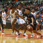 Varsity vs. Trinity Trojans Regional Playoff 02-26-19