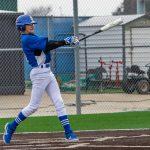 Baseball Junior Varsity vs. Lancaster 02-26-19