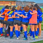 Lady Panthers Soccer vs. Sam Houston Texans 03-19-19