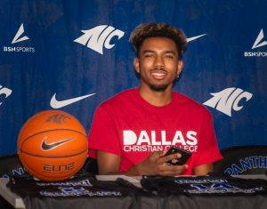 Collegiate Basketball Scholarships 07-16-19