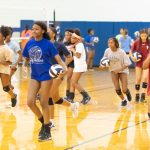 Volleyball Try-Outs 08-01-19