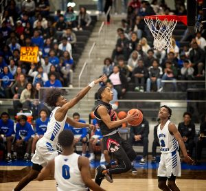 Varsity Basketball vs. Martin Warriors 02-07-20