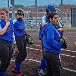 Lady Panthers Softball vs. Lamar Vikings 03-09-20