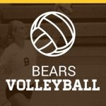JH volleyBears sweep Blackford; 8th grade now 12-1