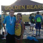 Bears win Centerville Invite; Norris 2nd in girls race