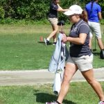 Lady Bears' season ends at golf sectional