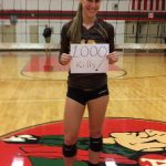MC now 20-5; Kat gets 1,000th kill in win over Anderson