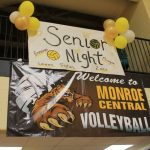 Ranked Lady Bears down Southern on Sr Night
