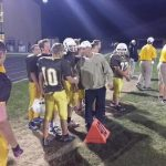 JH Bears end with 24-0 win over Wes-Del