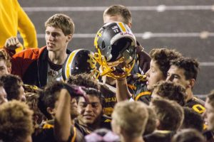 MC vs Anderson Prep Sectional, 60 – 14 (10/23/15)