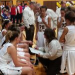 Lady Bears battle Jay to the end; the pursuit of 1,000
